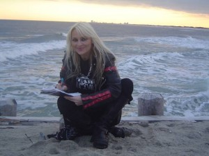 Doro on Long Island, Spring 2011