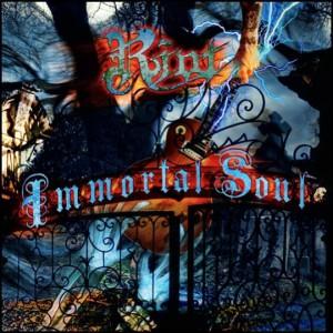 RIOT - 'Immortal Soul'