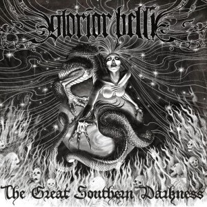 "GLORIOR BELLI - ""The Great Southern Darkness"""