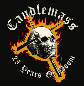 Candlemass - 25years of Doom!