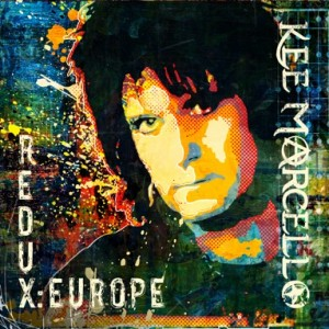 "Kee Marcello - ""Redux: Europe"""