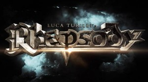 LUCA TURILLI'S RHAPSODY: A NEW ADVENTURE BEGINS