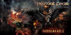 Primal Fear - Unbreakable (full artwork)