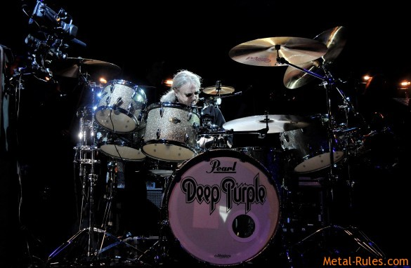 Deep Purple w/orchestra