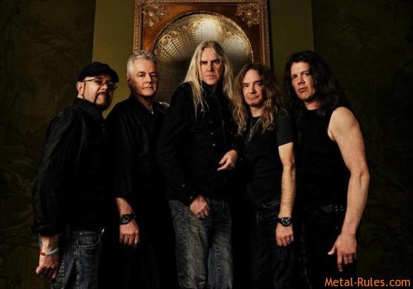Saxon promo 2011
