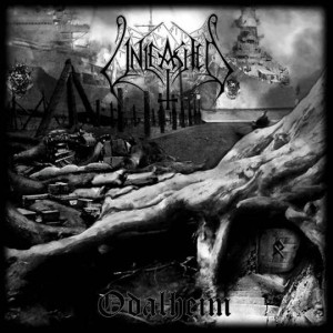 "UNLEASHED: ""Odalheim"""