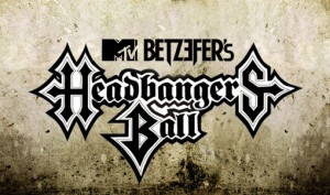 MTV Betzefer's HEADBANGERS BALL - MTV Israel