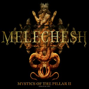 Mystics Of The Pillar II