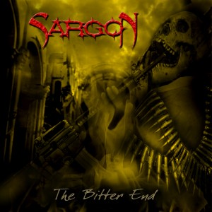 Sargon - The Bitter End