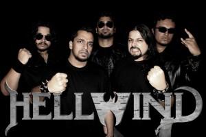 Hellwind