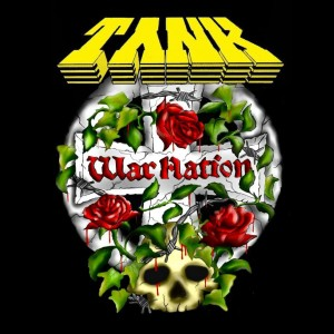 "TANK - ""War Nation"""