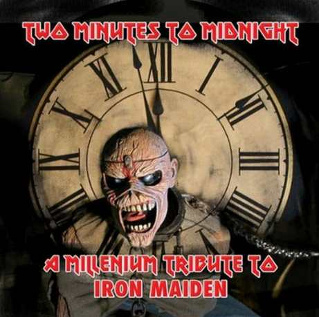 'Millennium Tribute To Iron Maiden'