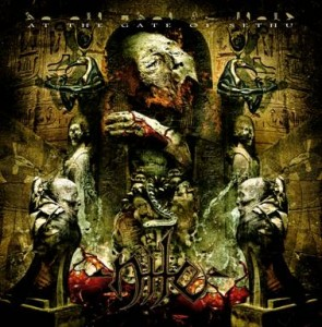 European Jewel Case Cover Artwork