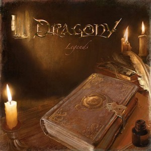 Dragony - Legends