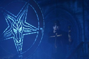 King Diamond Live @ Sweden Rock