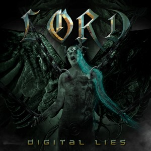Lord - 'Digital Lies'
