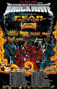 Shockwave Festival 2012