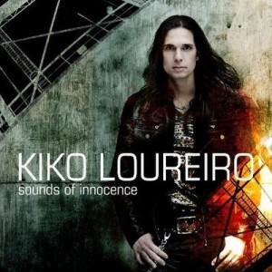 KIKO LOUREIRO - Sounds Of Innocence