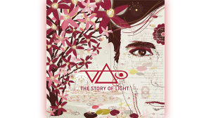Steve Vai to release new solo album THE STORY OF LIGHT August 14 2012