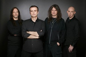 Blind Guardian group photo by Armin Zedler