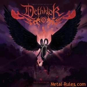 METALOCALYPSE: DETHKLOK DETHALBUM III
