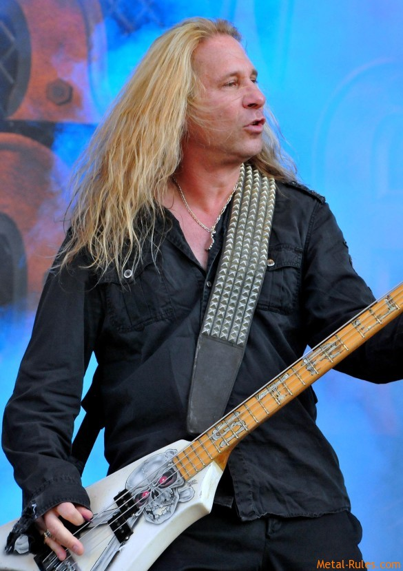 Slaughter - Dana Strum