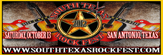 South Texas Rock Fest