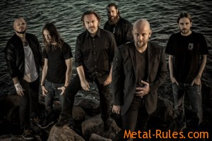 Soilwork 2012 (Photo by Hannah Verbeuren)