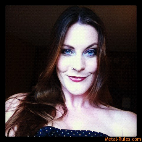 Floor jansen says she was already preparing to join for Floor nightwish