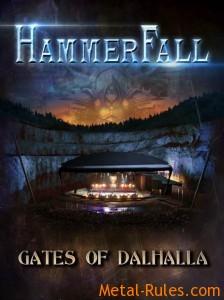 HAMMERFALL: 'Gates Of Dalhalla'