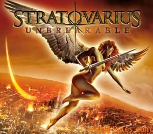 """Stratovarius - """"UNBREAKABLE"""" (EP)"""