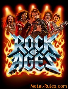 ROCK OF AGES - SWEDEN