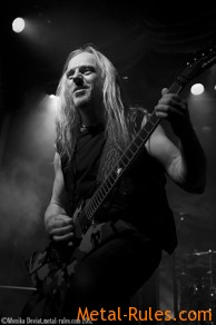 Sodom - Barge To Hell 2012