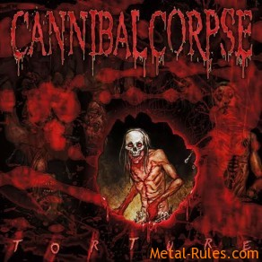 Cannibal Corpse – Torture