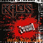 KAOS - Validated In Blood