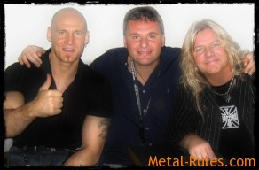 Frontiers Records and Primal Fear are pleased to announce to have renewed their partnership