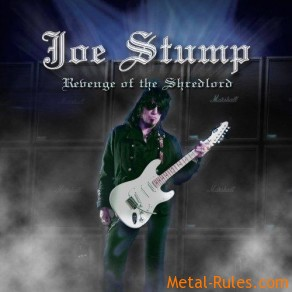 Joe Stump - Revenge Of The Shredlord