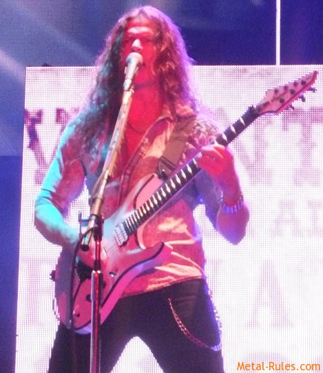 Chris Broderick!
