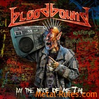 "Bloodbound ""In The Name Of Metal"""