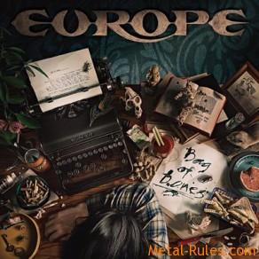 Europe- Bag Of Bones