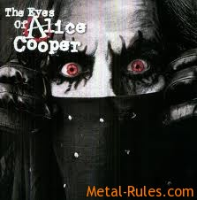 Alice Cooper -Eyes of Alice Cooper
