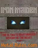 iron miaden, best book