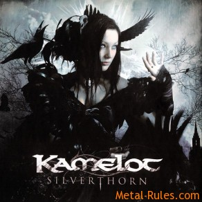 Kamelot - Silverthorn (limited edition)