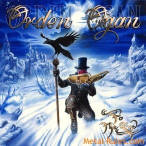 Orden Ogan – To the End
