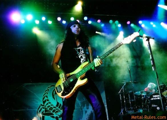 Scorpions - Pawel Macikoda