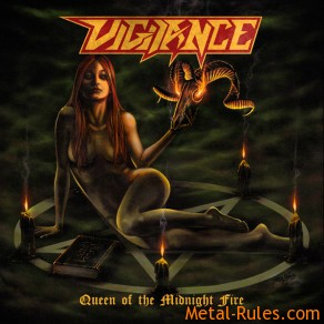 Vigilance: 'Queen of the Midnight Fire'