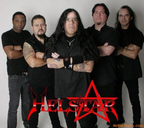 Helstar-band