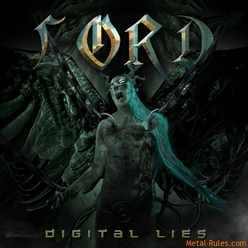 "Lord - ""Digital Lies"""