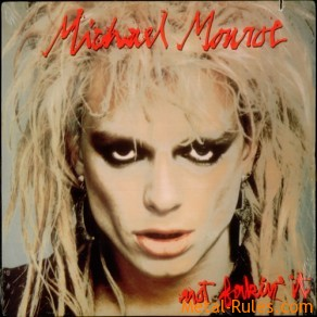 Michael Monroe - Not Fakin It