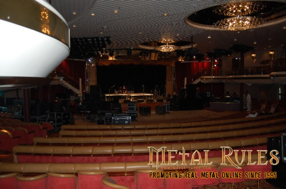 Chorus LineTheater